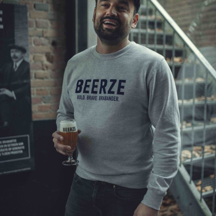 Beerze Sweater
