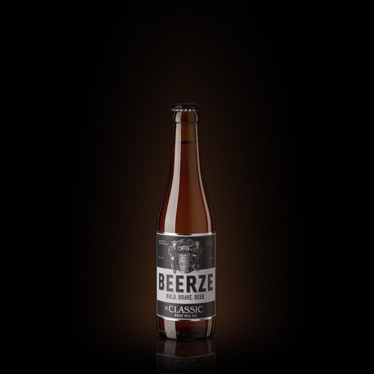 Beerze Classic Landbier Wheat Pale Ale