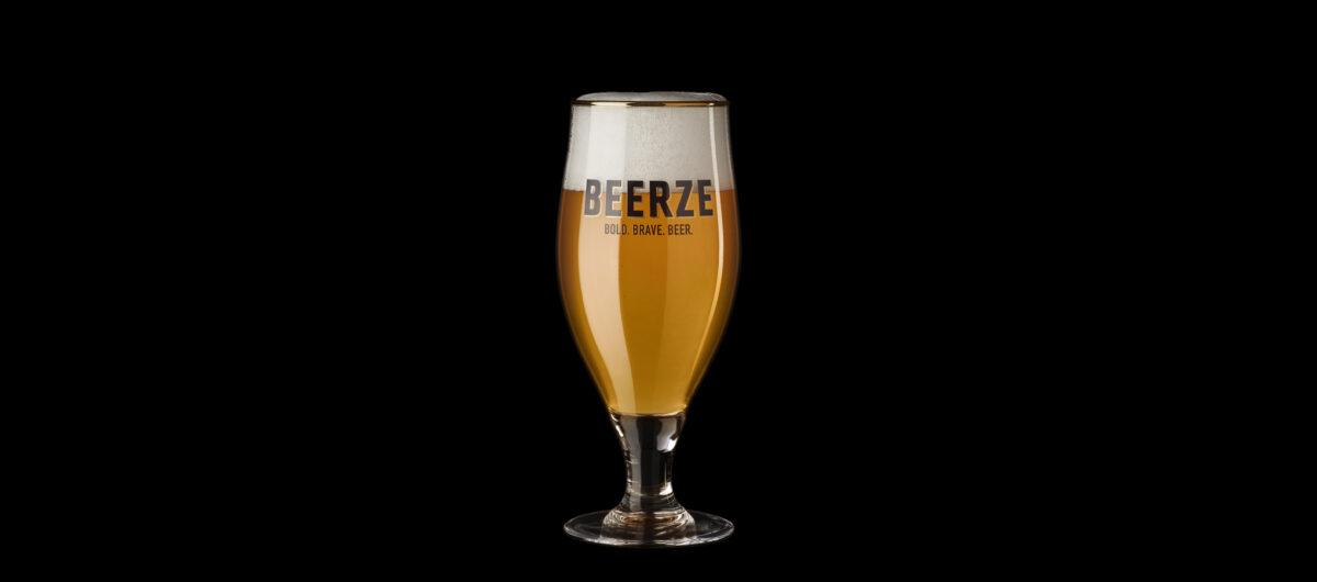 Beerze glas Cervoise 25cl