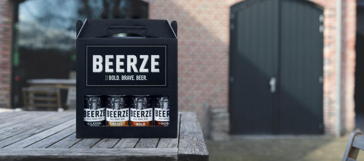 Beerze BIERPAKKET Robert Mies