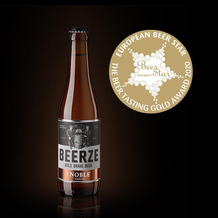 Beerze Noble